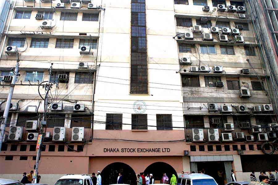 DSE bounce back after six sessons