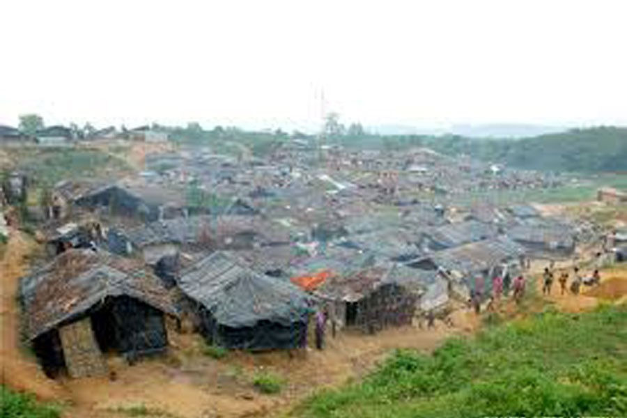 UN fails to manage initial funds for Rohingyas in BD