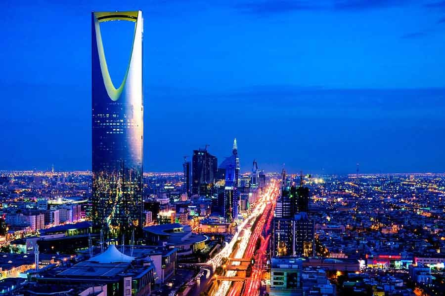 Saudi Arabia slips into recession in Q2, GDP shrinks 2.3pc