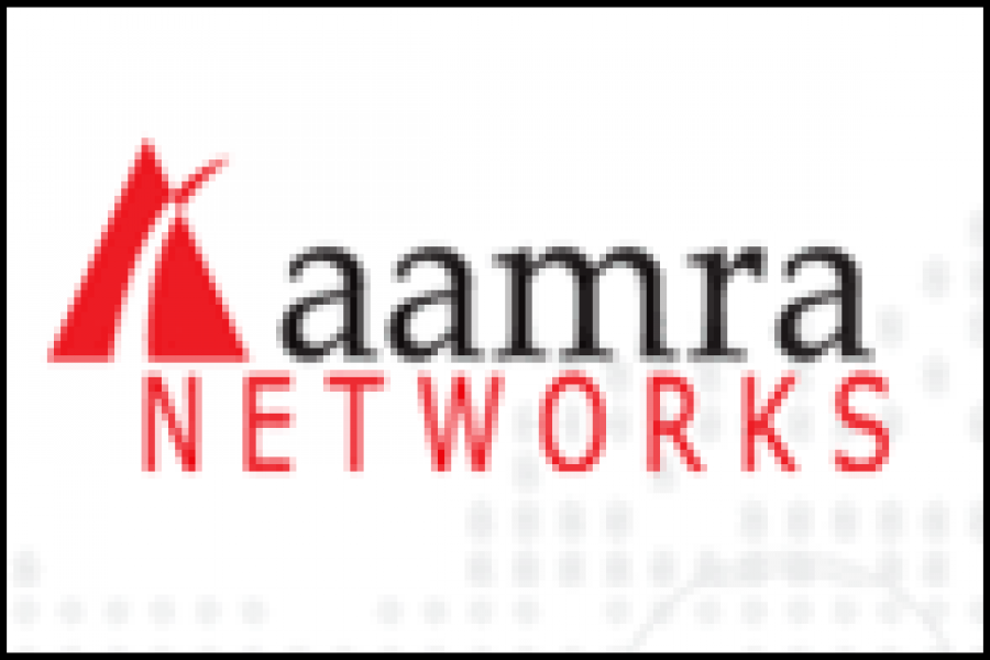Aamra Networks  makes  debut trading today