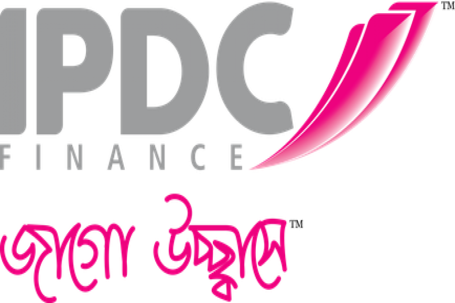 IPDC Finance  builds home for flood affected people