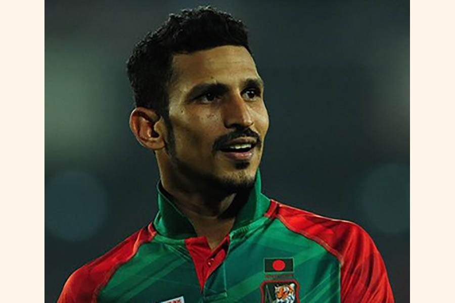 BCB recalls Nasir in ODI squad against South Africa