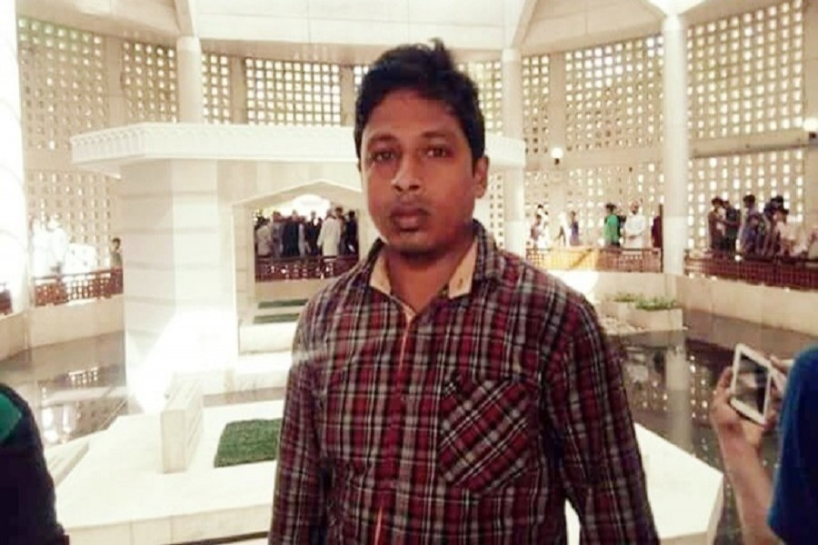Chittagong BCL's assistant secretary murdered