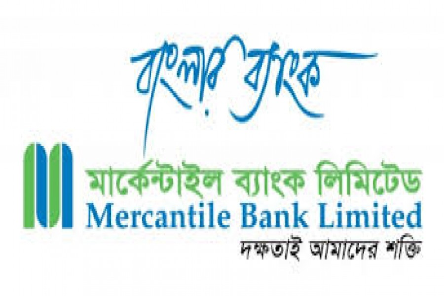 Mercantile Bank holds Business Review Meeting