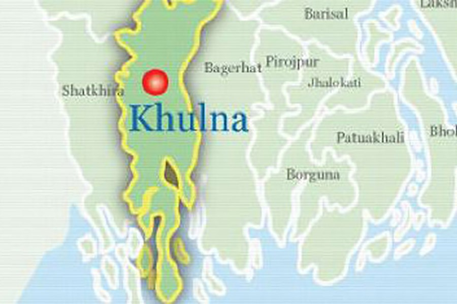Two die in Khulna road accident