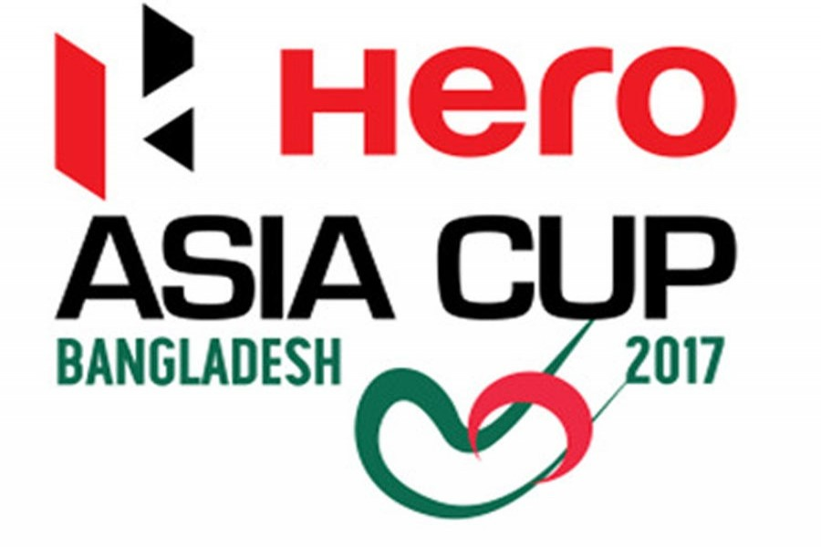 Asia Cup Hockey begins  in city tomorrow