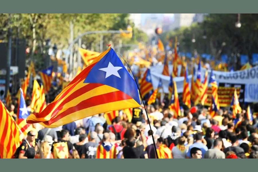 Catalonia nears possible independence declaration