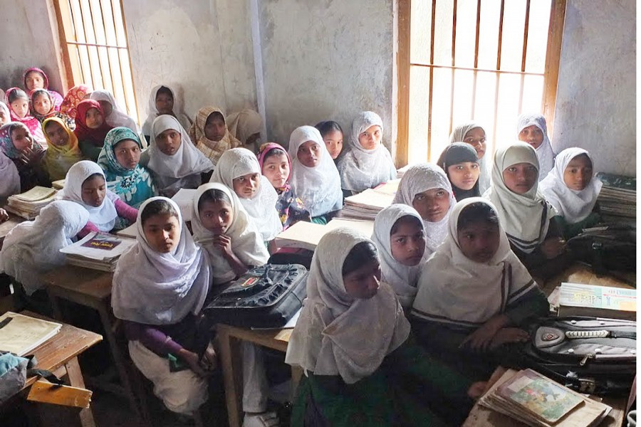 Math, science in improving madrasa edn