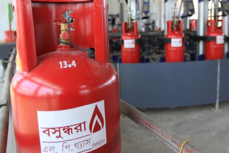 Bashundhara LP Gas: The pioneer