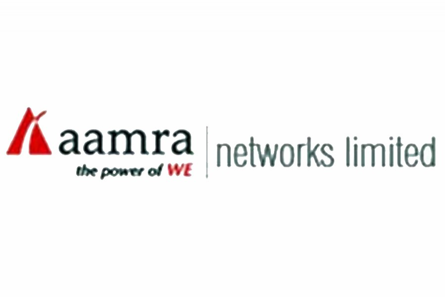 Aamra Networks recommends 10pc div