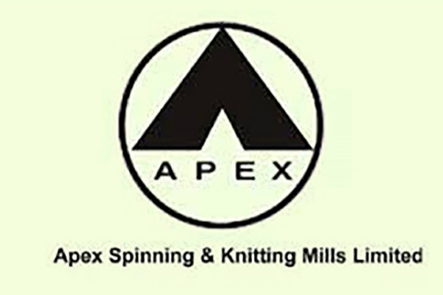 Apex Spinning recommends 20pc cash div