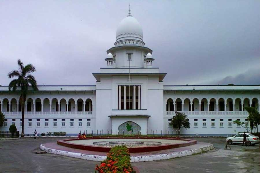 Appoint five with disabilities as cadres: HC