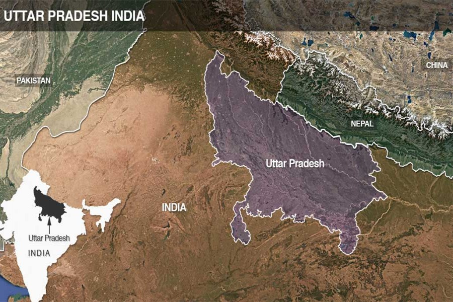 At least 16 dead in India power plant explosion