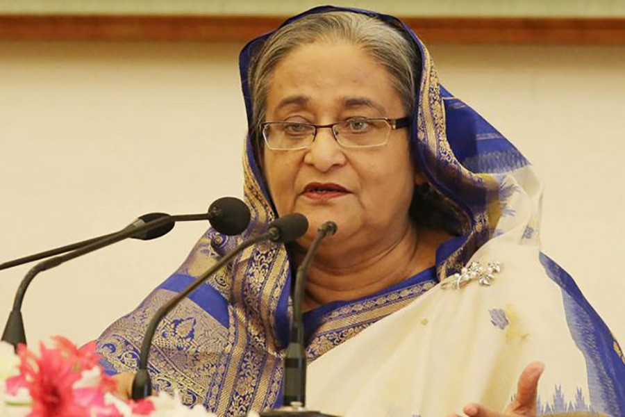 Exert pressure for early repatriation of Rohingyas: PM