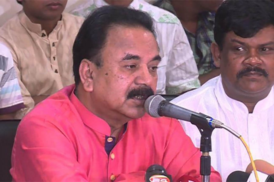 AL will boycott credible balloting: BNP