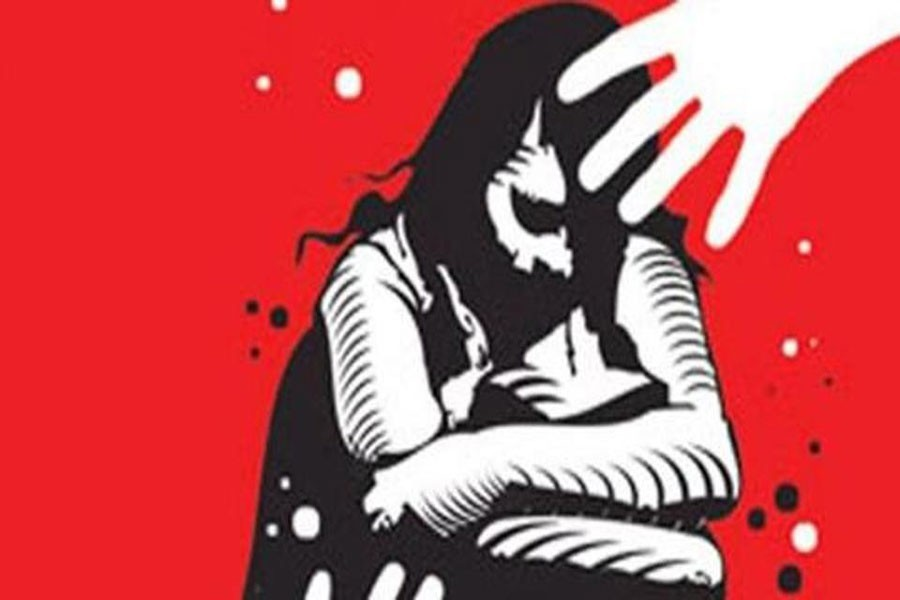 Man gets 40-year jail for raping child