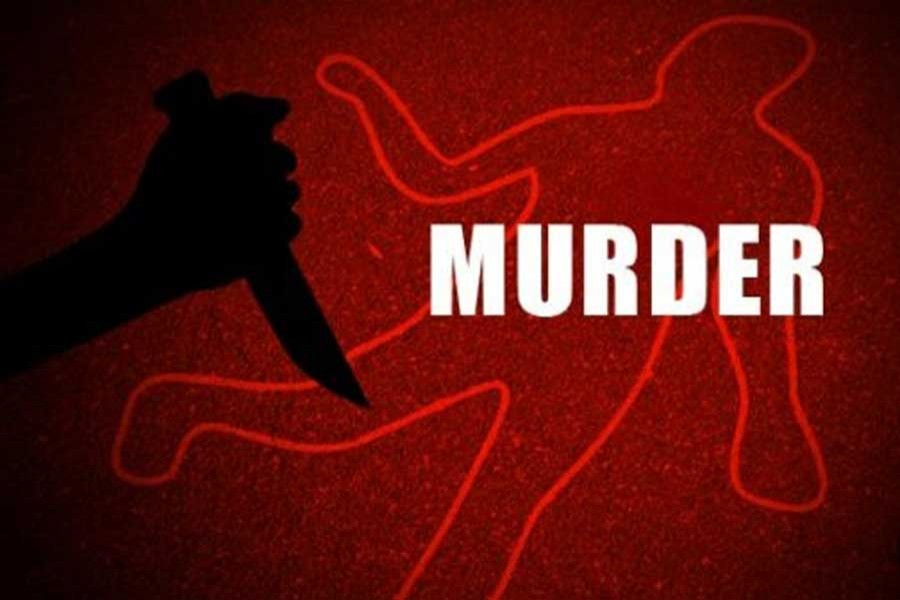 Visually-impaired persons get life term for murder