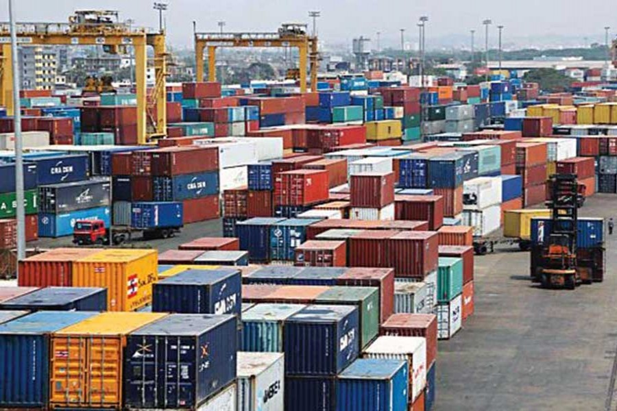 Four months' export earnings rise to $11.5b