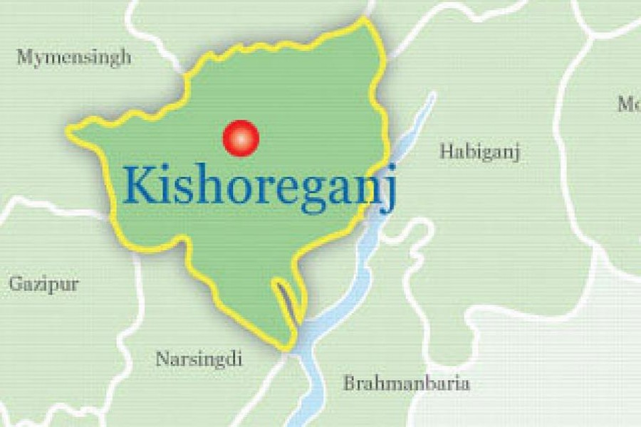Land dispute leaves five dead in Kishoreganj