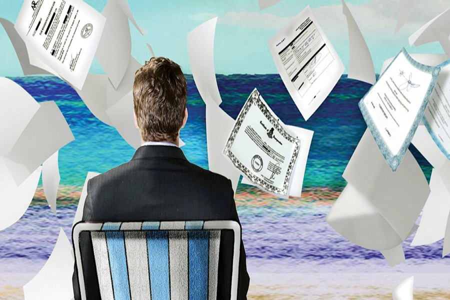 Oxford Cambridge 'investing millions of  pounds offshore', Paradise Papers reveal