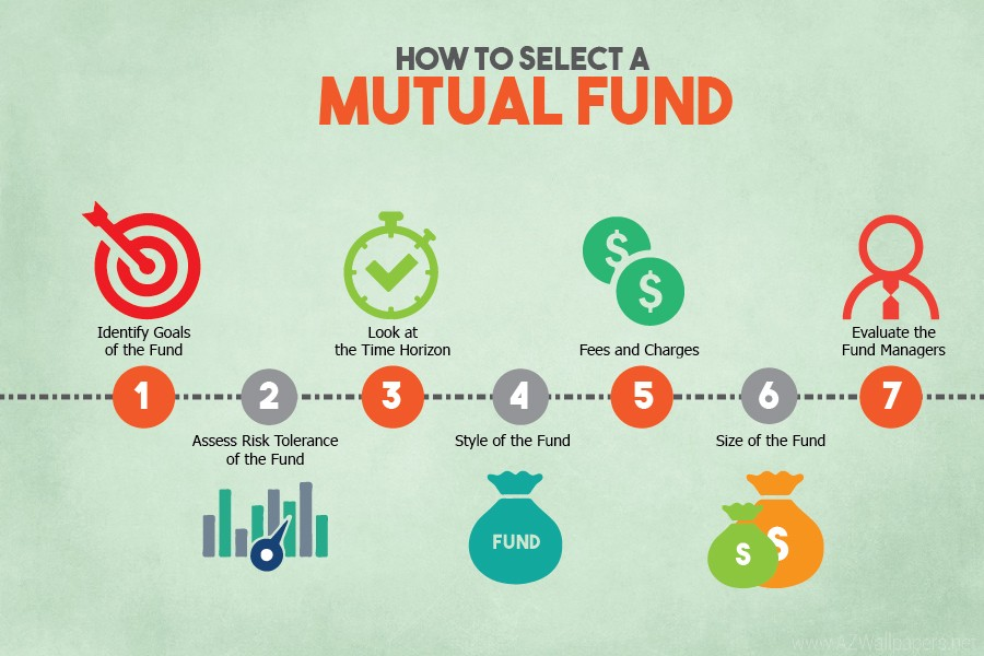 how to read mutual fund statement