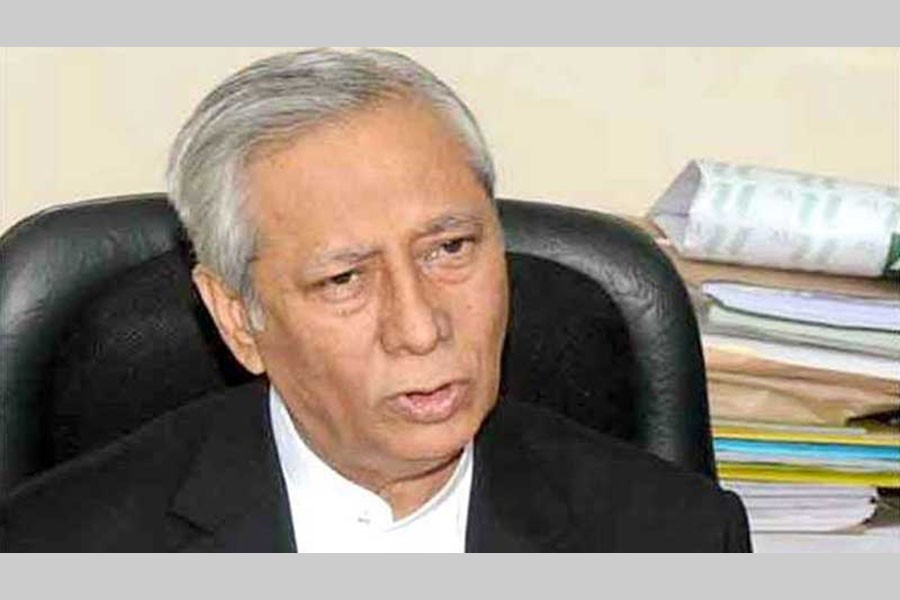 Judiciary is now corruption free: AG