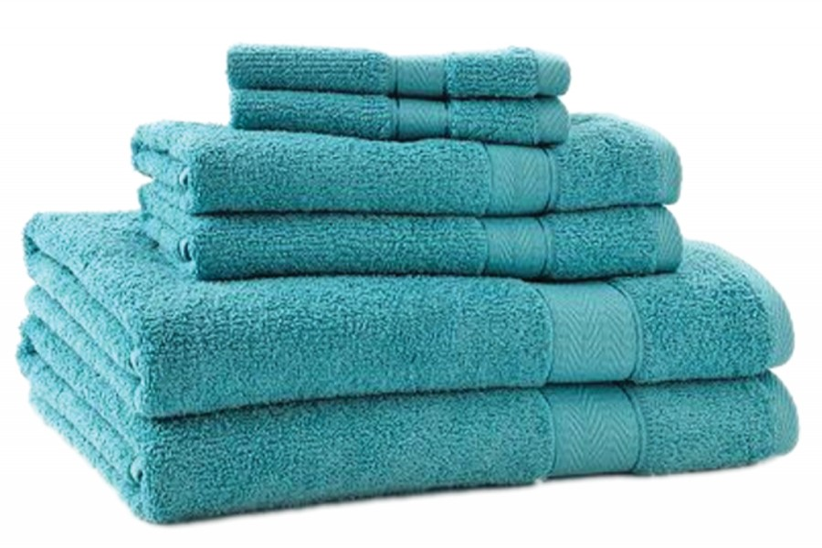 Raw Materials Shortage Hits Home Textile Terry Towel Industry