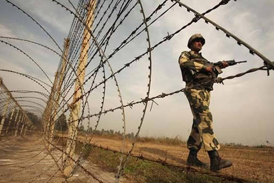A patrol team of BSF allegedly opened fire at the cattle traders while they went to border for bringing cattle. - Reuters file photo used for representation