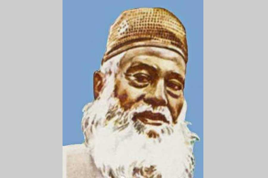 Bhasani's 41st death anniversary on Friday