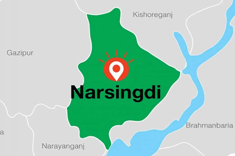 Father, grandfather slit baby's throat in Narsingdi