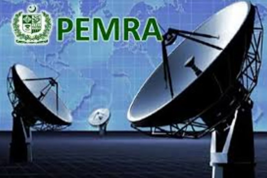 Pakistan orders TV channels to go off air amid crackdown