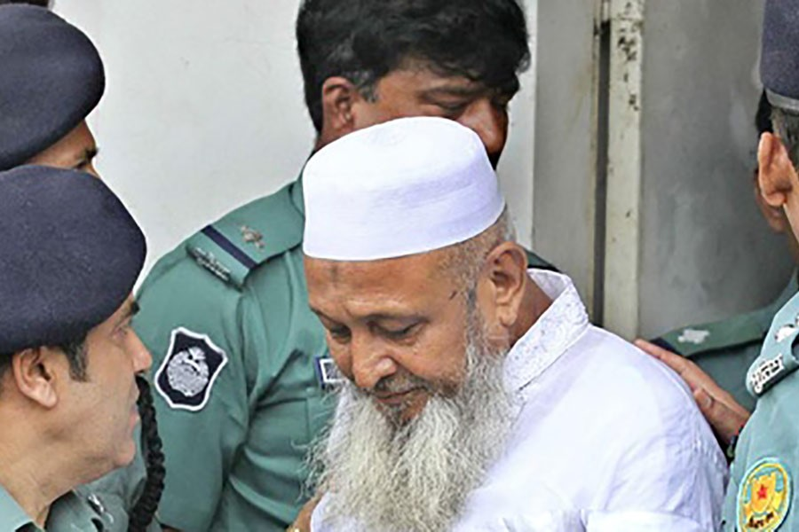Torab gets acquitted in BDR case