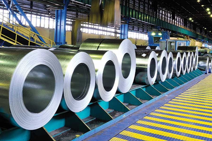 China to invest $2.3b in steel, power