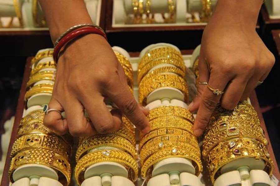 Jewellery sector in jeopardy as artisans opt out