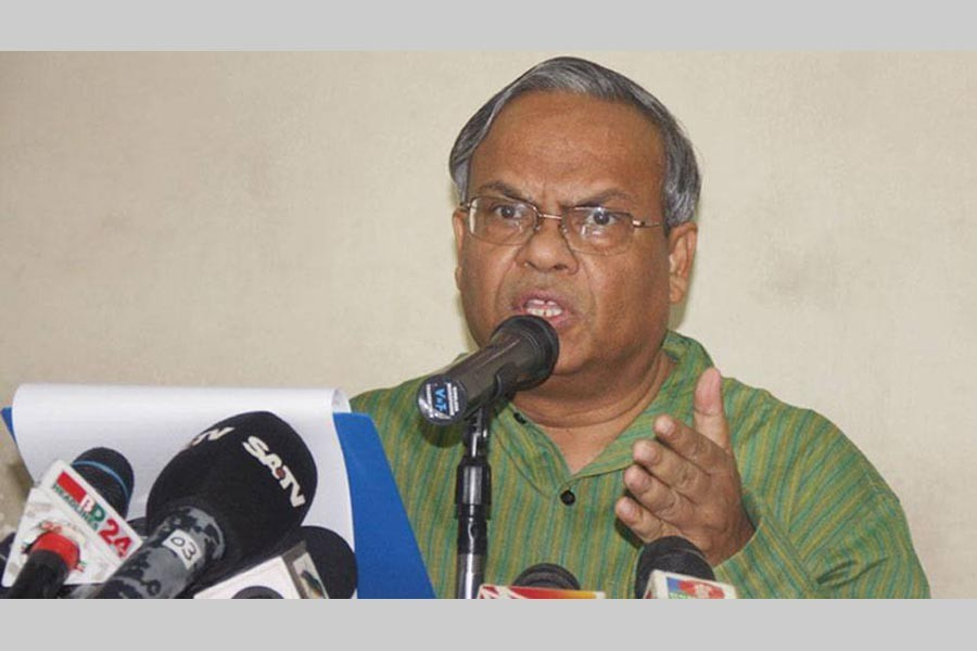 BNP sees no level-playing field in Rangpur polls