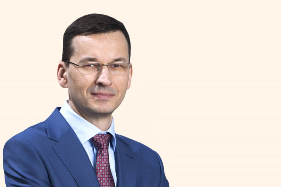 Polish finance chief to be new PM