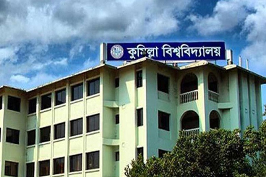 BCL internal strife at Comilla Univ leaves 10 injured