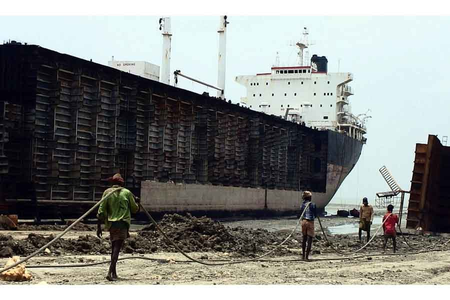 Prospect of shipbuilding in bangladesh a