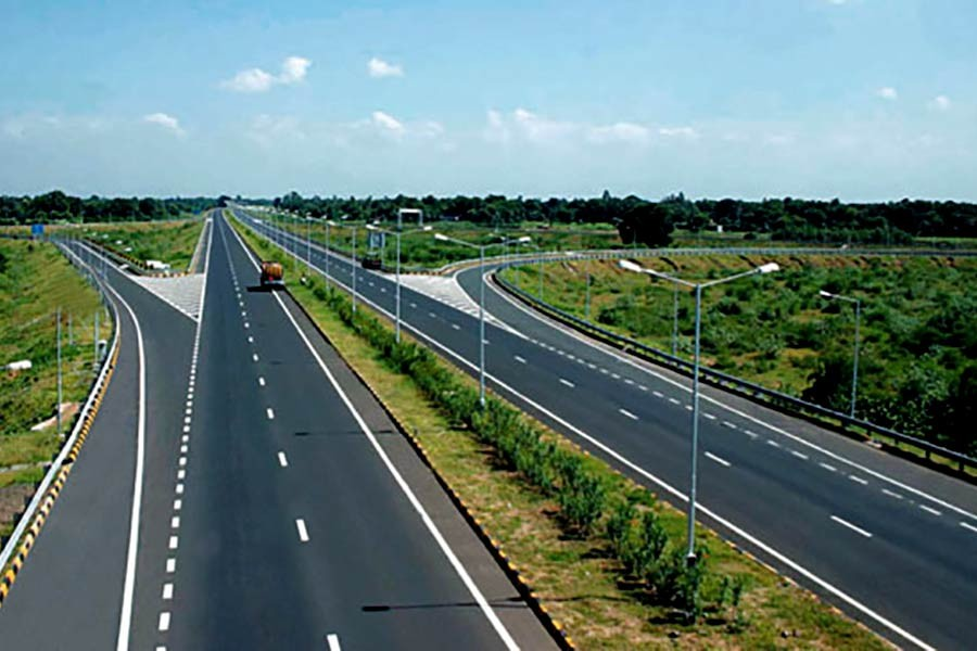 Rs 250b Indian highway corridors to link trade points with Bangladesh