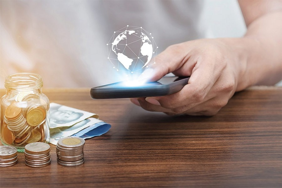 Mobile money enters the remittance business