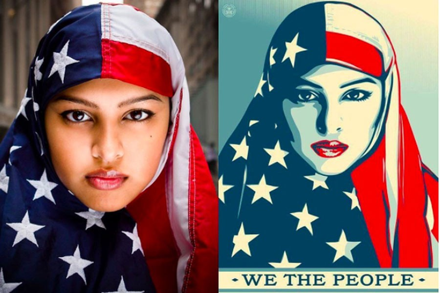 Muslim population in USA to become second-largest