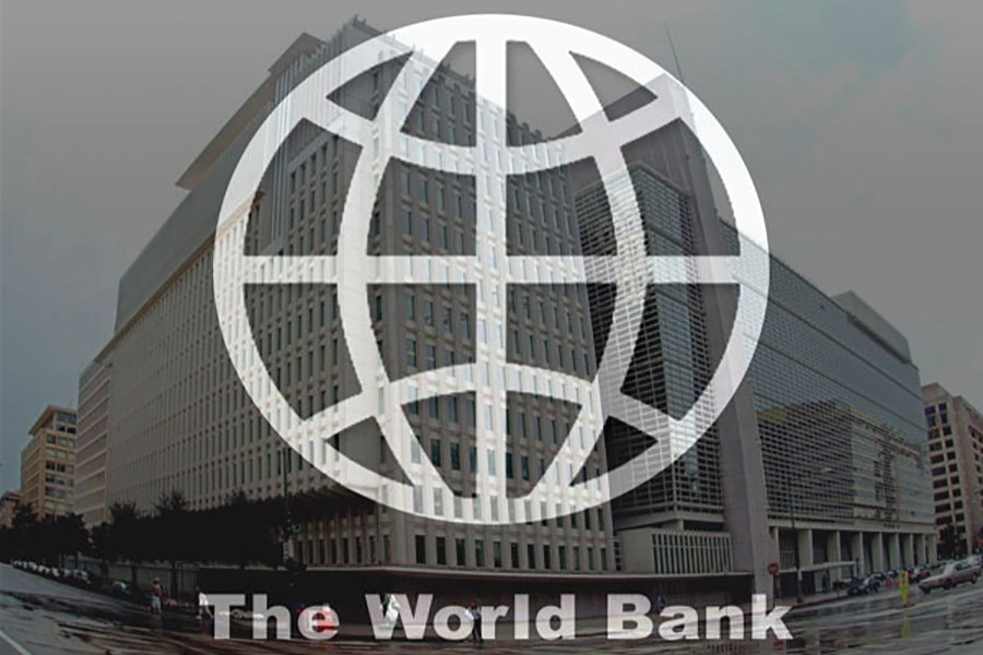 WB projects 6.4pc growth for current fiscal