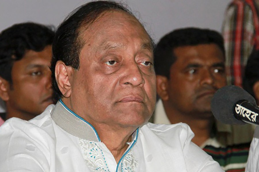 'Awami League is beneficiary of 1/11 changeover'