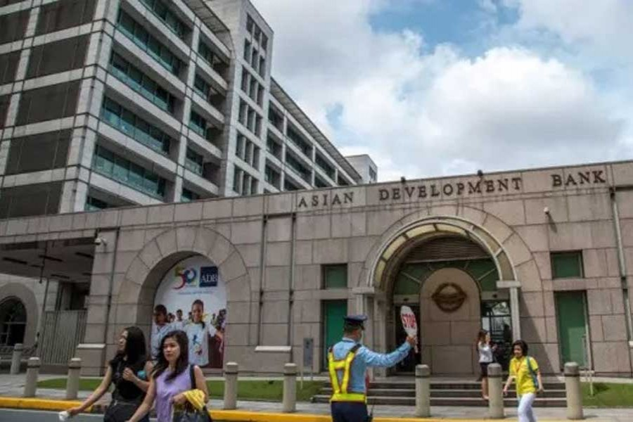ADB's development financing for Asia, Pacific's growth reaches $28.9b
