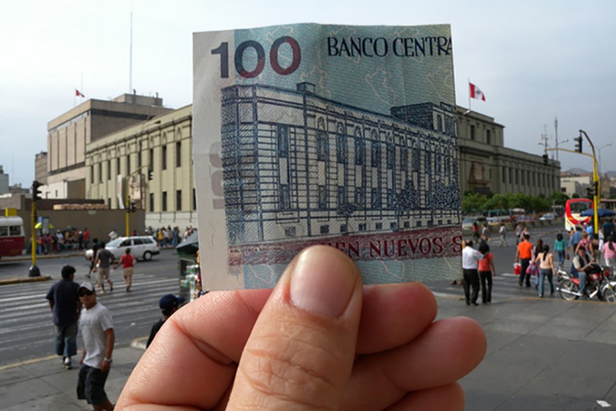 Peru economy grows 1.78pc in Nov