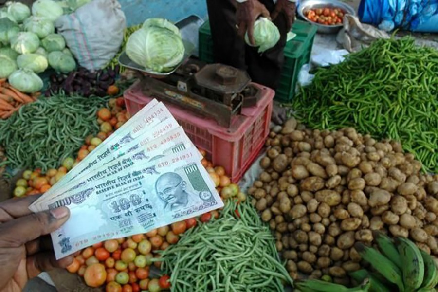 Nigerian inflation slows to 15.37pc in Dec