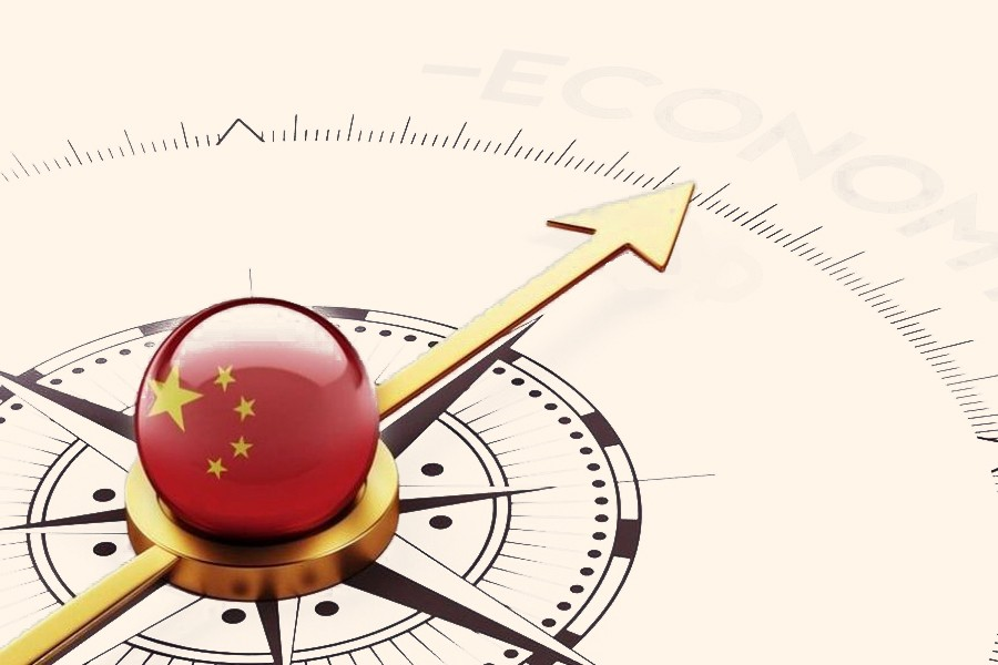 China Q4 GDP growth exceeds expectations