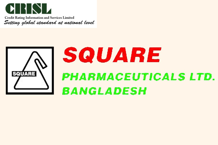 Square Pharma stays atop for second day