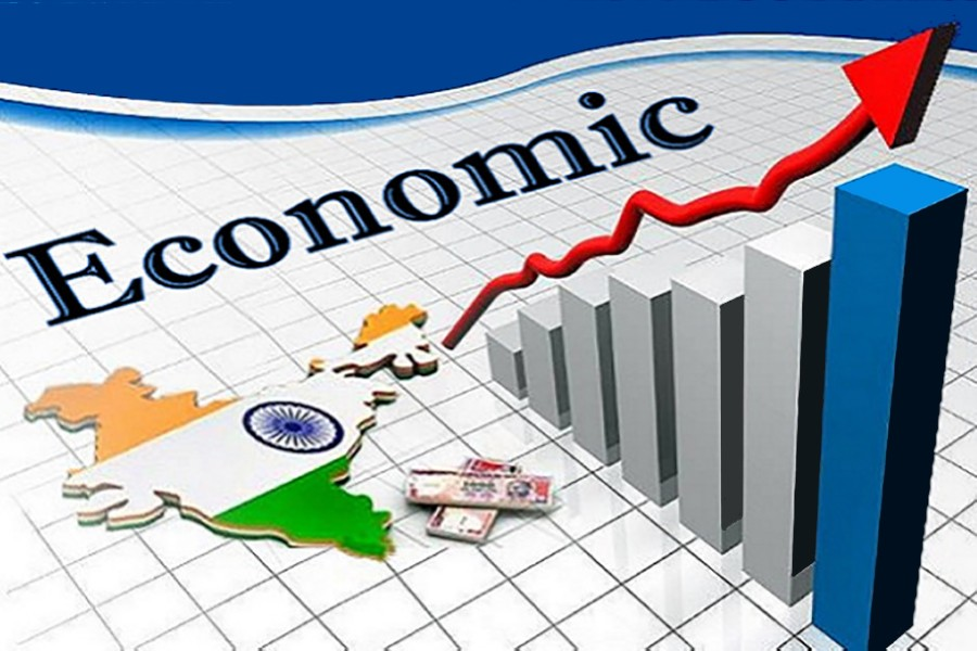 India's growth set to lead global economy: Survey