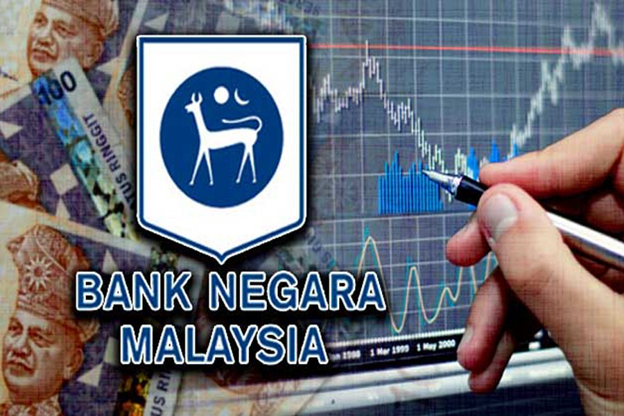 Malaysia raises interest rate to 3.25pc